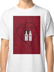 Jack and Coke Classic T-Shirt