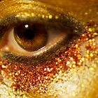 Glitter Nightmare by Tess Masero Brioso