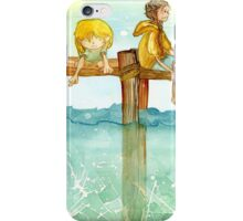 Sunny Day Out iPhone Case/Skin