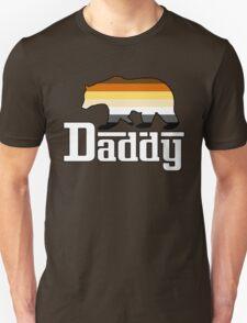 white daddy bear T-Shirt