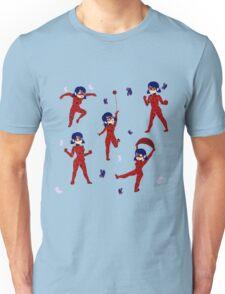 Lady Bug Unisex T-Shirt