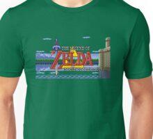 Past Adventure Unisex T-Shirt