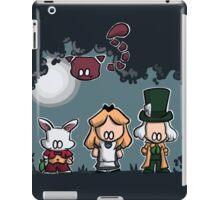 Alice chibi iPad Case/Skin