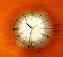 Time by Richard  Windeyer