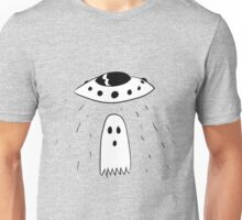 My Art is Haunted Unisex T-Shirt