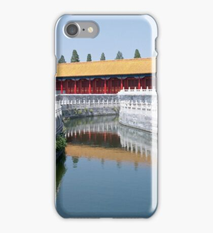 Beijing: Within The Forbidden City iPhone Case/Skin