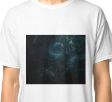 Beneath the Ocean Classic T-Shirt