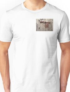 closed for holidays Unisex T-Shirt