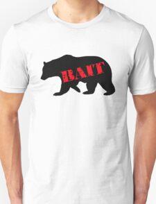 black bear bait T-Shirt