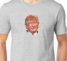 Deadpool Trump Unisex T-Shirt