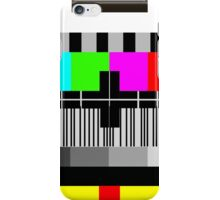 COLOUR Up Your Life iPhone Case/Skin
