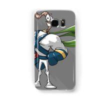 0002 - Earthworm Jim Samsung Galaxy Case/Skin