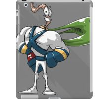 0002 - Earthworm Jim iPad Case/Skin