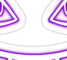 I see you (Light) Sticker