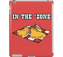 Parks and Rec: In the 'Zone  iPad Case/Skin