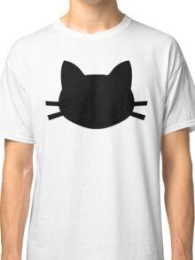 Black Cat Crosses Your Path Classic T-Shirt