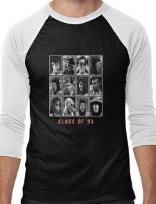 Class of '93 Men's Baseball ¾ T-Shirt