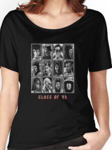 Class of '93 Women's Relaxed Fit T-Shirt