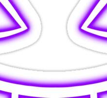I see you (2) (Light) Sticker