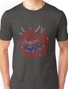 Cacodemon ASCII T-Shirt