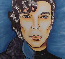 Sherlock vs Khan by MadianR