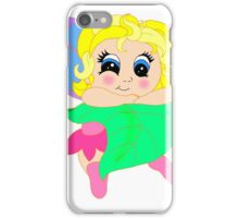 cute fairy iPhone Case/Skin