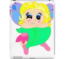 cute fairy iPad Case/Skin