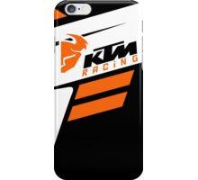 KTM Thor iPhone Case/Skin