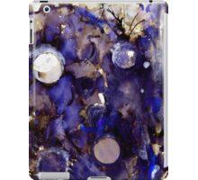 Inky Cosmos iPad Case/Skin