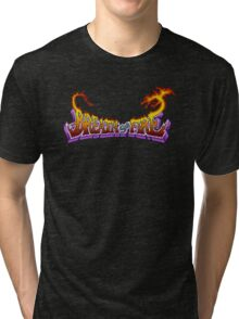 Dragon's Breath Tri-blend T-Shirt