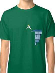 Leap of Faith - Prince of Persia Classic T-Shirt