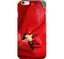 Reddy for Spring iPhone Case/Skin