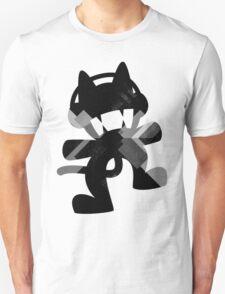 Vintage B/W Unisex T-Shirt