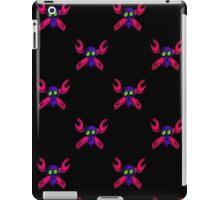 Grease Monkey Girl iPad Case/Skin