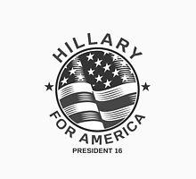 Hillary Clinton 16 Unisex T-Shirt