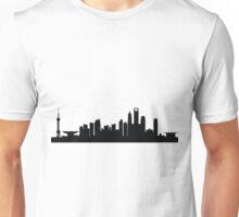 Silhouette - 4 Unisex T-Shirt