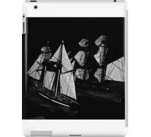 NAVAL ENGAGEMENT iPad Case/Skin