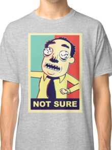 Rick and Morty: Ants in my Eyes Johnson  Classic T-Shirt