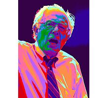 Bernie Photographic Print