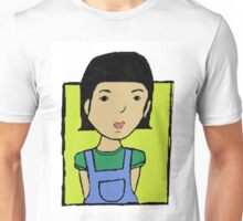 Overall Okay! Unisex T-Shirt