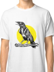 Black Crow Classic T-Shirt