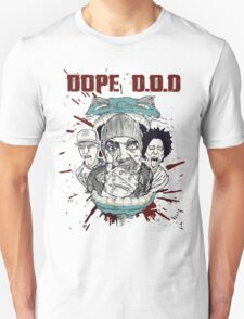 Dope D.O.D New 2016 Edition T-Shirt