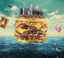 Burgerland by JohnSaf