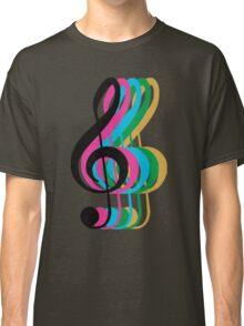 PTX Music Notes Classic T-Shirt