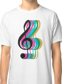 PTX Music Notes Classic T-Shirt