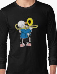 Undertale Sans Long Sleeve T-Shirt