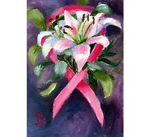 CARING ACEO Photographic Print