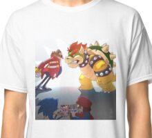 0012 - Baddie Showdown Classic T-Shirt