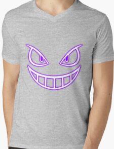 I see you (Light) Mens V-Neck T-Shirt