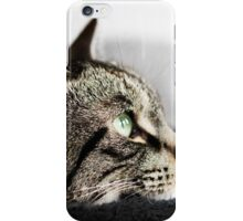 Cat Dreaming iPhone Case/Skin